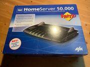 AVM Fritz Box 7390 Homeserver