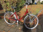 City Bike Villiger