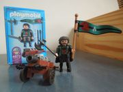 Playmobil, Thema Ritter,