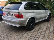 BMW X5 3 0D Sportpaket