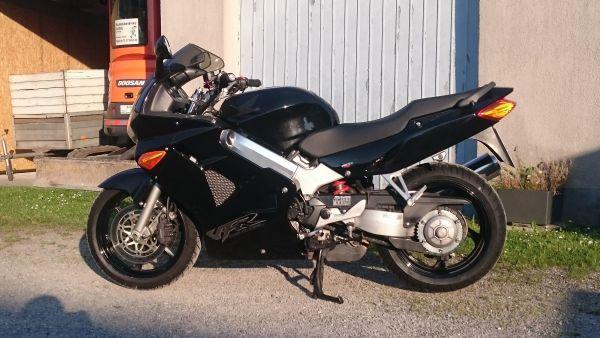 Honda VFR 800 » Honda über 500 ccm