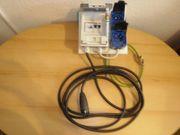Stromverteiler Baustromverteiler ABB 100 A