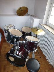 Jugend-Schlagzeug SONOR