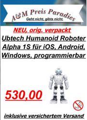 Ubtech Humanoid Roboter