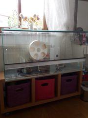 Terrarium Hamsterkäfig Mäusekäfig