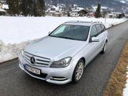 Mercedes-Benz C 250 T CDI Avantgarde -