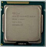 Intel Celeron G1610t 2 3Ghz