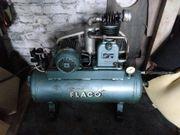 Kompressor 380V