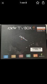 Android internet TV BOX
