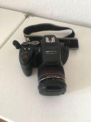 FUJIFILM HS20 EXR Kamera