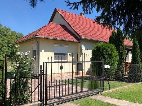 Ungarn Sehr schönes Haus am