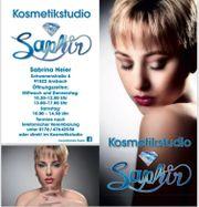 Kosmetikstudio Saphir