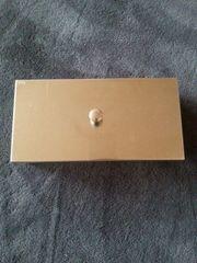 Edelstahl-Instruments Aufbewarungsbox