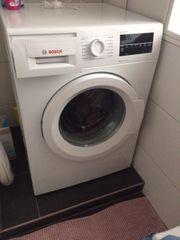 Waschmaschine Bosch - 1