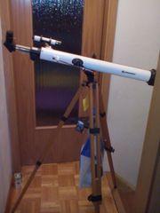 Sternenteleskop von Bresser,