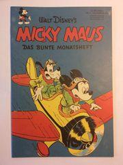 Micky Maus Heft