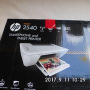 HP Drucker und