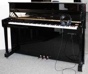 Klavier Yamaha P112N