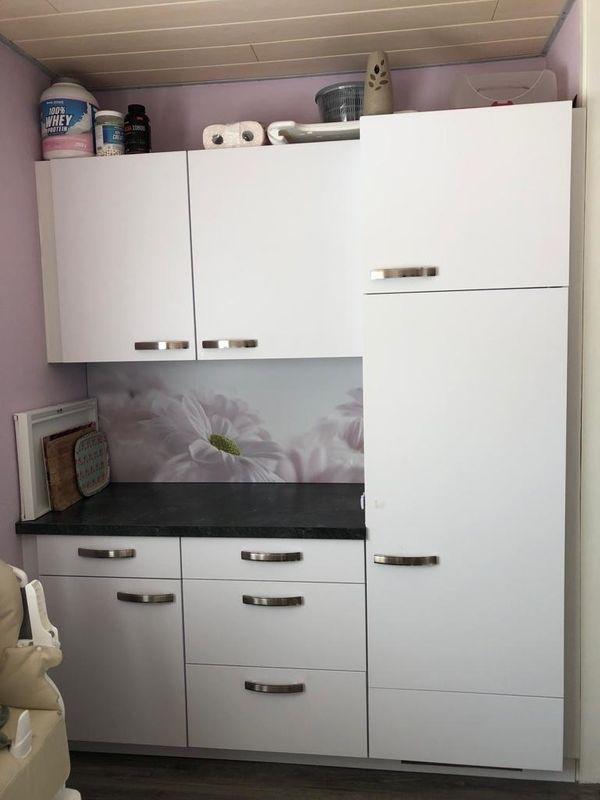 Küche ohne Elektrogeräte in Karlsruhe - Küchenzeilen, Anbauküchen ...