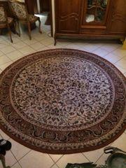 Echter Teppich (Durchmesser