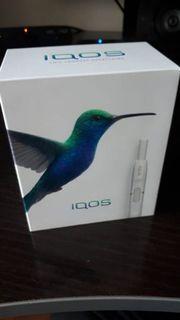IQOS Kit neuwertig
