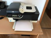 HP Officejet J