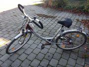 Bavaria - Damenrad - ALU ,