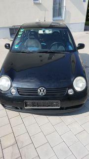 VW-Lupo Collegge