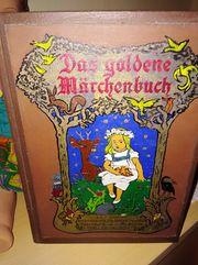 Uraltes Märchenbuch