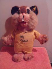 Steiff Goldi