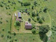 Farm, Gehöft, Bauernhof