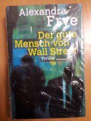 Neues Buch Thriller