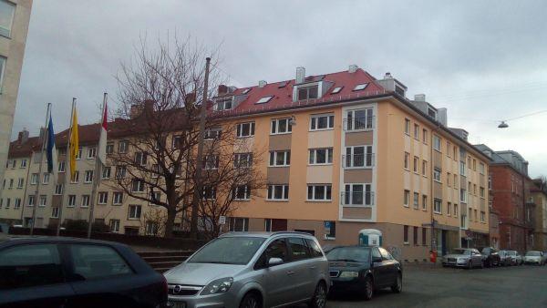 Wohnung am Wördersee in Nürnberg