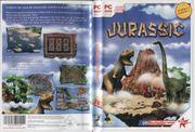 Jurassic Realm Knobelspiel mit Dinosauriern