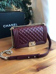 Chanel In Stuttgart Bekleidung Accessoires Gunstig Kaufen