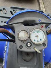 Quad E-Ton Yukon 150ccm