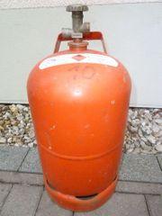 Propangasflasche Propanflasche Gasflasche