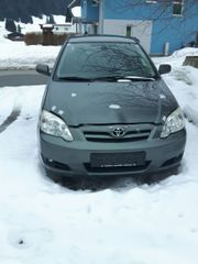 Toyota Corolla 1,