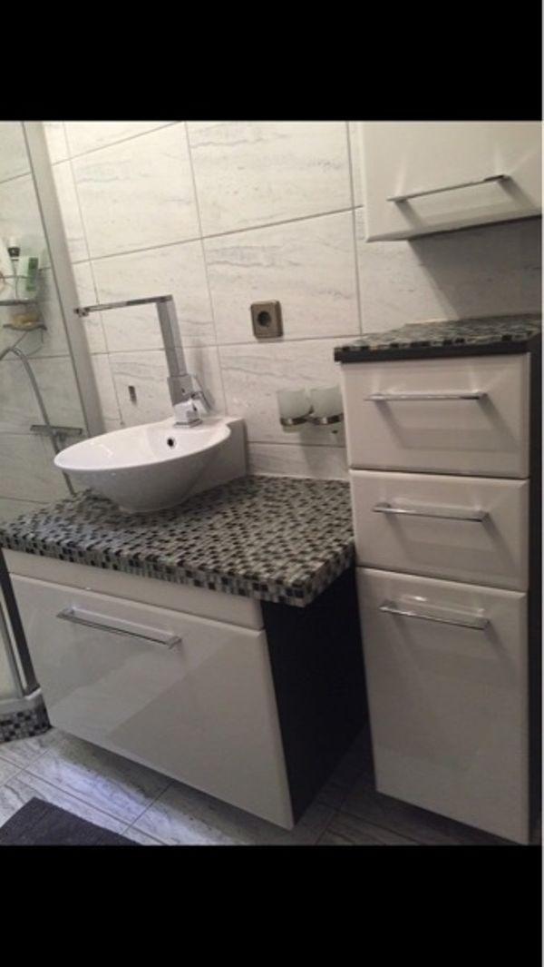 Badschränke von xxxl Gamerdinger in Renningen - Bad, Einrichtung und ...