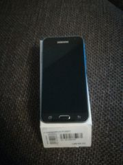 Samsung Galaxy J3 6 schwarz