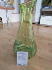 Designer Vase von Julian Lechner