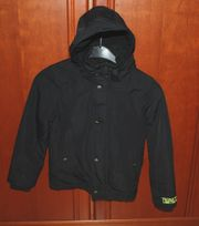 here there Winterjacke Gr 140