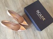 SCAPA Authentic Shoes High Heels