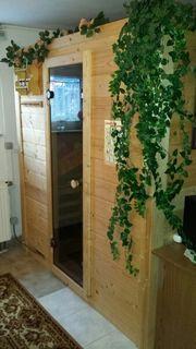 Sauna / Heimsauna