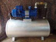 Hauswasserwerk Orpu SK32-