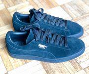 PUMA Sneaker CLYDE 43 Klassiker in Frankfurt - Schuhe, Stiefel ... 1e7b098429