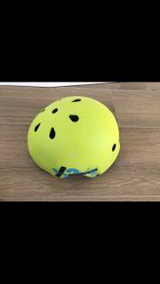 Kinderhelm Helm K2