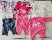 Babykleidungspaket
