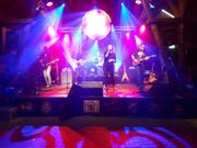 Rock Cover Band sucht Keyboarder