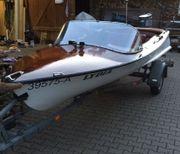 Sportboot, Poncelet Belgien